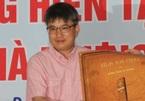 Viết sai sự thật trên mạng, ông Trần Đức Anh Sơn bị cảnh cáo