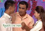 MC Quyền Linh vất vả vì màn tỏ tình của chàng trai nhút nhát