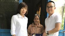 TS. Nguyễn Trung Thành- Mạnh Thường Quân của người nghèo
