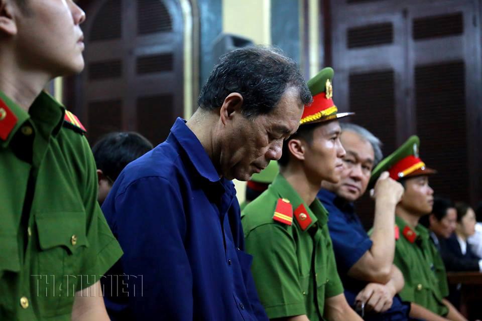 Đại án kinh tế, Bộ luật hình sự, Huỳnh Thị Huyền Như, Trầm Bê, án lệ