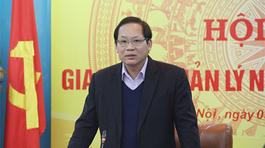 Bộ trưởng TT&TT: Tập trung thực hiện nhiệm vụ ngay sau Tết