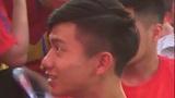 """Phan Văn Đức - tuyển thủ U23 có gương mặt """"không góc chết"""""""