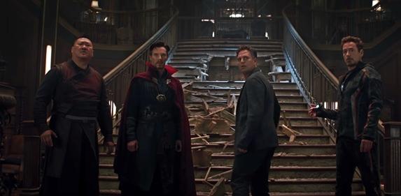 Trailer Avengers