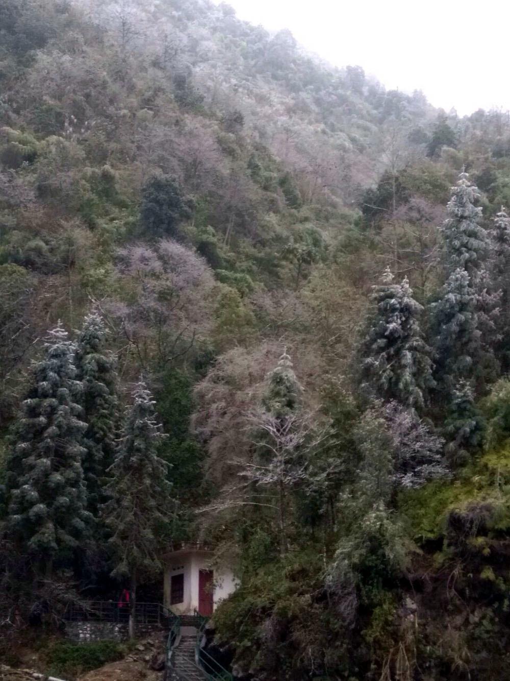 băng tuyết, Sa Pa, Lào Cai