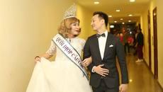 Công Lý đăng ảnh Táo Quân 2018 khẳng định sẽ lấy chồng?