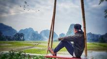 Du Xuân hang Múa - 'Vạn lý trường thành' của Việt Nam