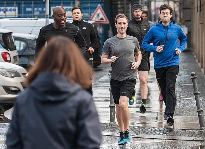 an ninh,bảo vệ tỷ phú,tỷ phú,Mark Zuckerberg,Jeff Bezos hay Larry Ellison