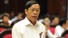 Cách chức Bí thư Tỉnh uỷ nhiệm kỳ 2010-2015 của ông Lê Phước Thanh