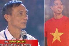 Thay đổi họ bố Công Phượng, sai thông tin căn bản về trận đấu... lễ vinh danh U23 Việt Nam bị chê tơi tả