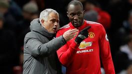 Hàng công MU: Mourinho và đứa trẻ Lukaku