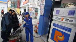 Bộ Tài chính đề xuất: Sẽ công bố giá cơ sở đối với xăng A95