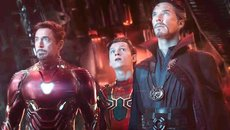 'Avengers: Infinity War' thu 175 tỷ, làm nên lịch sử phòng vé Việt