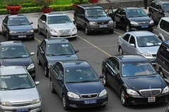 Thanh lý ô tô công 6 triệu/chiếc, đấu giá Audi 300 triệu/xe