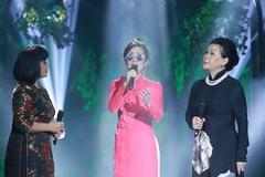 Khánh Ly về nước hát cùng Hồng Nhung Cẩm Vân