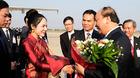 Đưa quan hệ Việt-Lào lên tầm cao mới