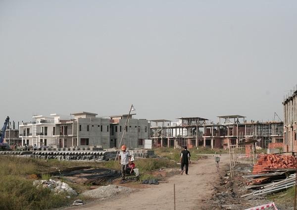 đất nền, đất nền Sài Gòn, cơn sốt đất nền, đầu tư bất động sản, kinh doanh bất động sản