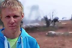 Lời đanh thép của phi công Nga trước họng súng khủng bố
