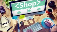 Shop online, mỗi tháng tốn 1.000 USD làm tiếp thị