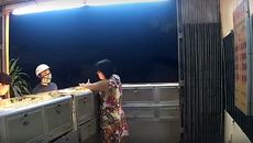 Thông tin mới vụ cướp tiệm vàng táo tợn ở Bình Dương