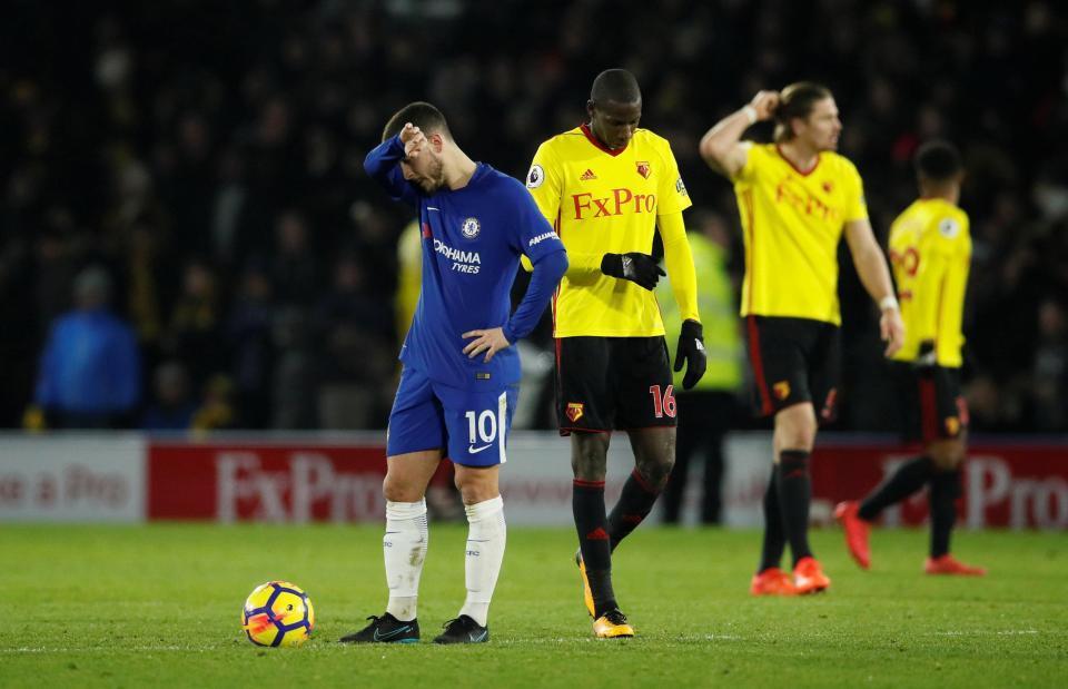 Conte thách thức ông chủ Chelsea: 'Cứ sa thải nếu muốn'