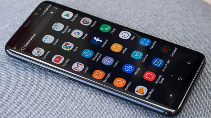 Samsung, Galaxy S9, Galaxy X,