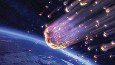 Tìm hiểu một số thiên thạch phổ biến