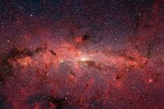 Dải ngân hà được hình thành như thế nào?