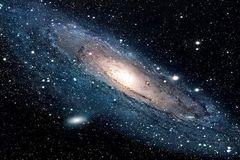 Dải ngân hà là gì?