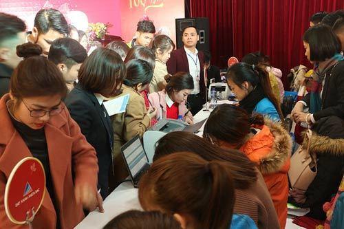 Thiên Lộc tri ân khách hàng mua đất nền Sông Công