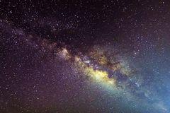 """Tìm hiểu dải ngân hà được xem là """"nhà máy sản xuất sao"""""""
