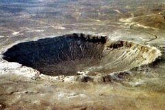 Tổng hợp những vụ nổ Thiên thạch trên Trái Đất từng được biết