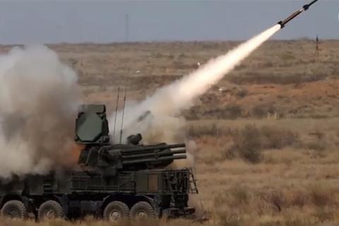Tên lửa mới nhất của Nga