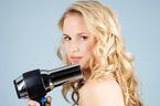 10 cách chăm sóc tóc sau khi uốn tại nhà