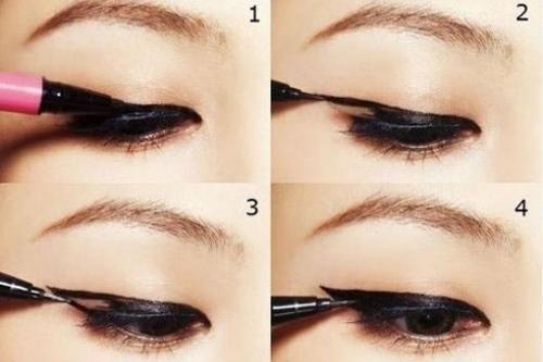 Hô biến mắt nhỏ thành to chỉ với 5 mẹo đơn giản
