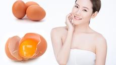 4 cách làm đẹp da mặt bằng trứng bạn nên biết