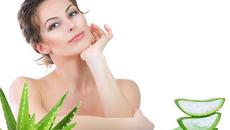 5 cách làm trắng da mặt bằng nha đam đơn giản và hiệu quả