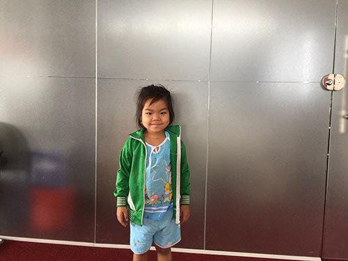 Ung thư,ung thư máu ở trẻ em,ủng hộ,từ thiện vietnamnet