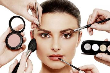 10 bí kíp trang điểm cho cô nàng thích makeup