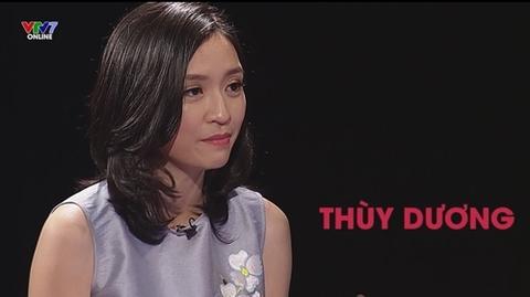 MC Thuỳ Dương