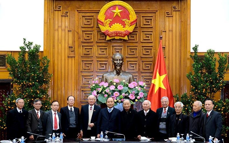 Thủ tướng, Nguyễn Xuân Phúc