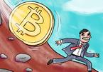 Bitcoin thảm hại về dưới 7.000 USD: Nhà đầu tư hoảng loạn