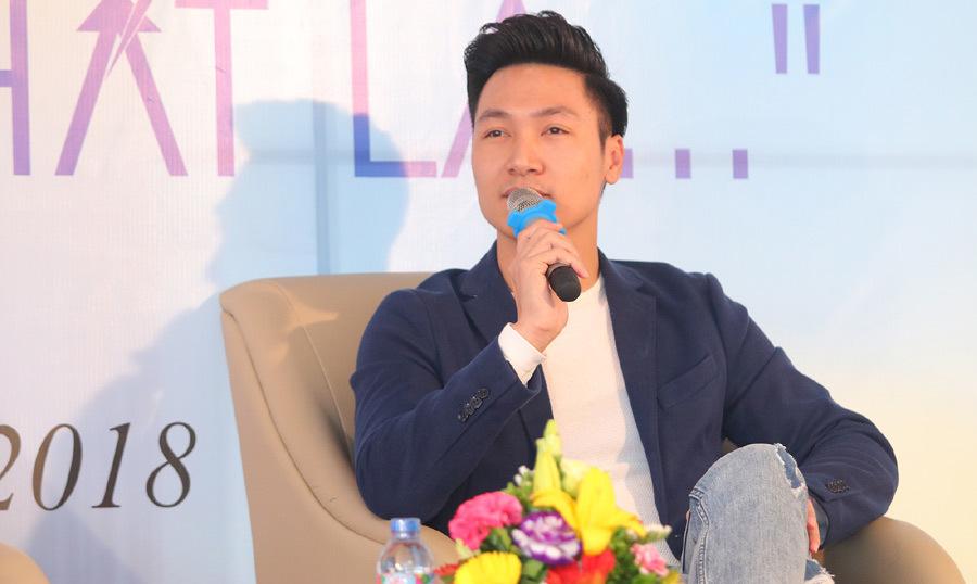 Bảo Thanh, Mạnh Trường tranh luận về đàn ông chất