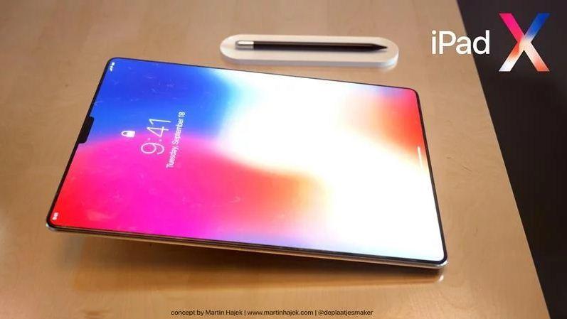 iPad, iPad Pro, Máy tính bảng, Tablet, Apple