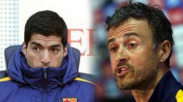 MU loạn vì Sanchez, Enrique kéo Suarez đến Chelsea