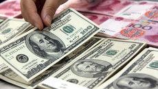 Tỷ giá ngoại tệ ngày 23/2: USD quay đầu giảm nhanh