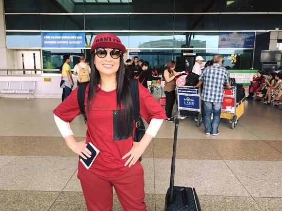 Nghệ sĩ Chí Trung nói lời tạm biệt Táo Quân