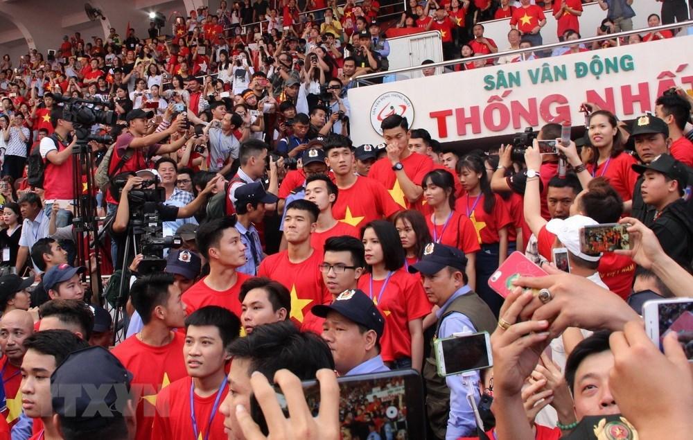 """Ông Hải """"lơ"""": """"U23 Việt Nam, hãy trở lại mặt đất đi!"""""""