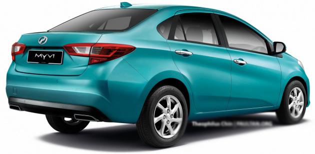 Ô tô hatchback giá hơn 200 triệu đồng gây 'náo loạn' thị trường