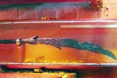 Vua nào của triều Mạc từng sử dụng cây đại đao nặng hơn 30kg?