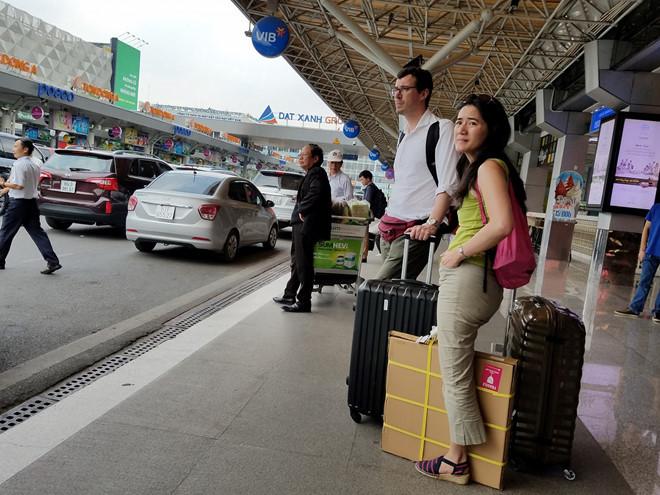 Đi máy bay dịp Tết Mậu Tuất, cần đến Tân Sơn Nhất trước 2 giờ
